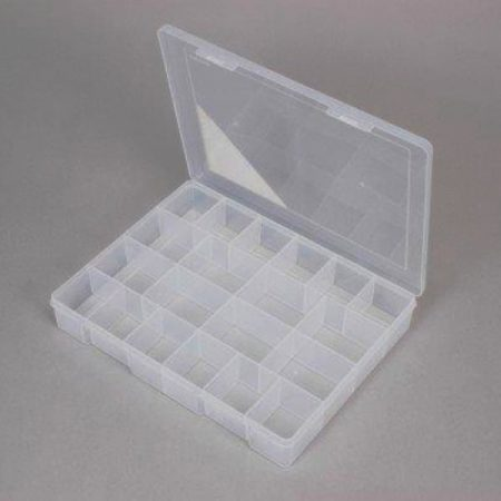 Storage Boxes Clear