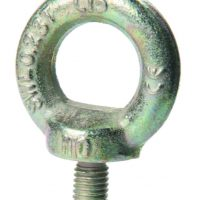 Din 580 Zinc Plated Eye Bolt