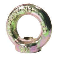 Din 582 Zinc Plated Eye Nut