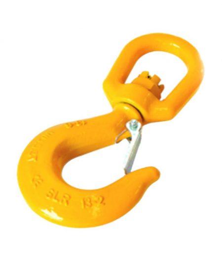 Swivel Self Locking Hook GR80