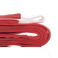 FLAT SLINGS WLL 5000KG RED