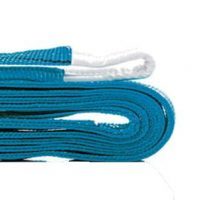 FLAT SLINGS WLL 8000KG BLUE