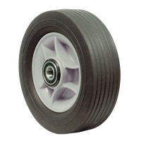 General Wheels: 180kg