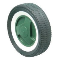 General Wheels: 30kg