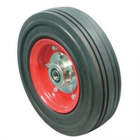 General Wheels: 600kg