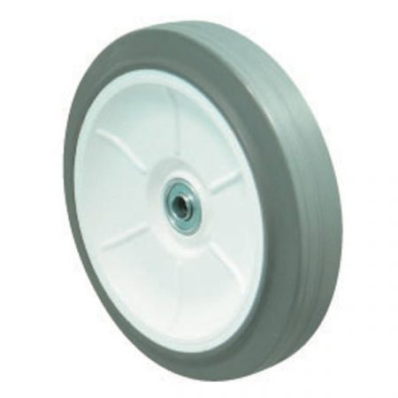 Castor wheels - 1