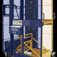 Liftmaster UBL 250 Bin lifter