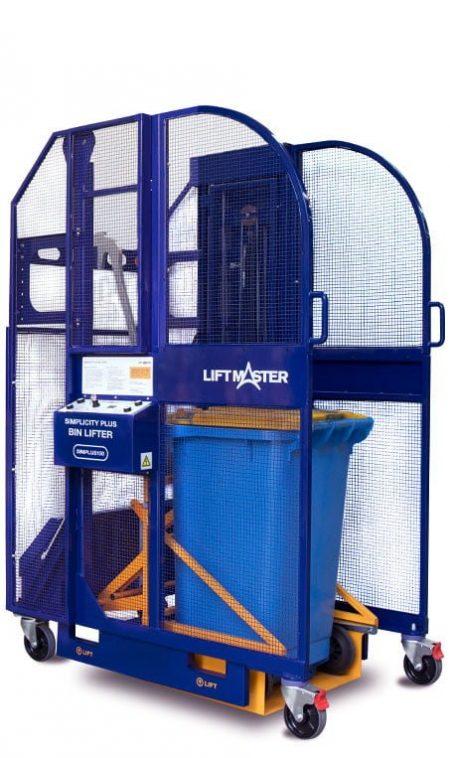 Liftmaster Simplicity Bin Lifter
