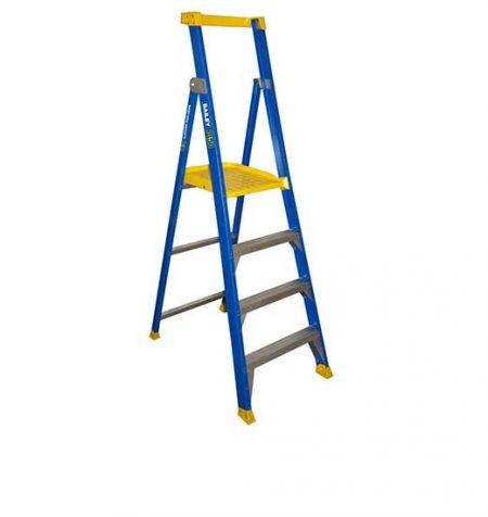 Bailey Ladder