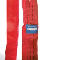 ROUND SLINGS WLL 5000KG RED