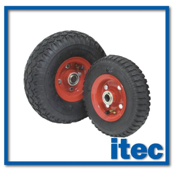 Wheels Pneumatic
