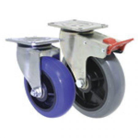 Castor Core: 120-400 kg