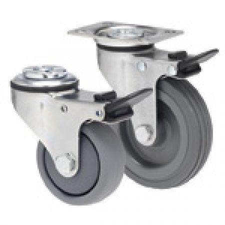 Castor Core: 50-55 kg