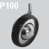 Ball Castor P100