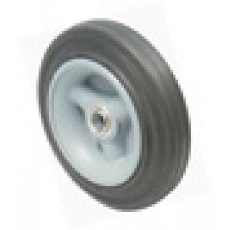 General Wheels: 135kg