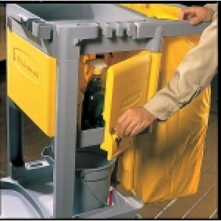 6181 - Locking cabinet to suit 6173
