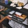 6199 - Utility Drawer