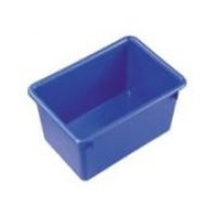 IH042 Container 27lt Solid Sides