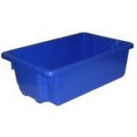 IH060 Crate 32lt Solid (No 7 Crate)