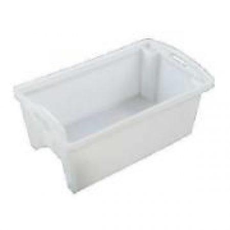 IH066 Crate 55lt Solid (No 12 Crate)