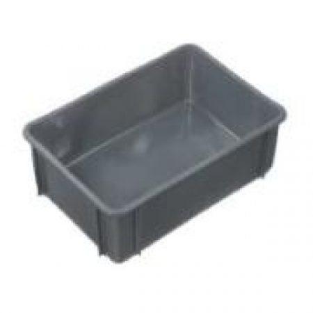 IH072 Crate 36lt Solid (No 8 Crate)