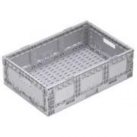 IH1172 Folding Crate Returnable 33lt