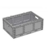 IH1210 Folding Crate Returnable 41lt