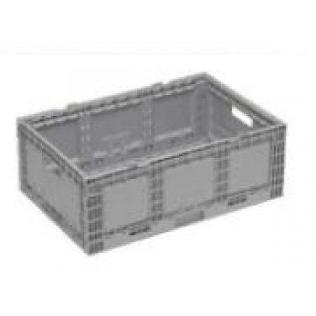 IH1210 Folding Crate Returnable 41lt