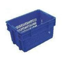 IH2527 Security Crate 52lt Ventilated Series 2000