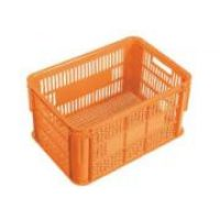 IH300 Crate 66lt Ventilated