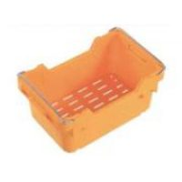 IH506 Crate with Handles, Ventilated Base
