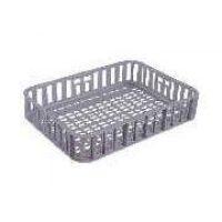IH984 Crate 44lt Ventilated Base