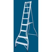 Ladder Aluminium: Allweld Single Sided Ladder
