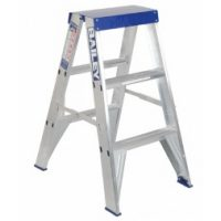 Ladder Aluminium: Bailey Hercules Big Top - Aluminium 150kg