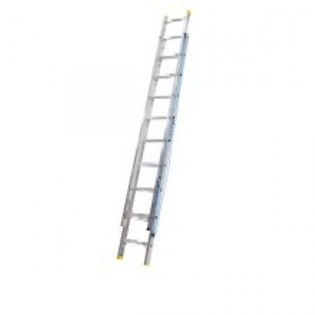 Ladder Aluminium: Bailey Professional 150kg Extension Ladder