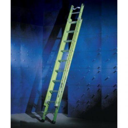 Ladder Fibreglass: FSXN (V Bracket) Fibreglass 125kg Ladders
