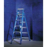 Ladder Fibreglass: RFDP - Fibreglass 120kg Ladders