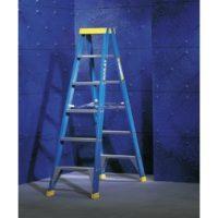 Ladder Fibreglass: RFDS - Fibreglass 150kg Ladders