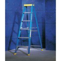 Ladder Fibreglass: RFSS - Fibreglass 150kg Ladders