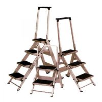 Ladder Little Jumbo: Little Jumbo Safety Steps
