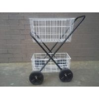 MPA Shopping/Laundry Trolley