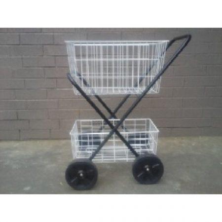 MPA Shopping/Laundry Trolley