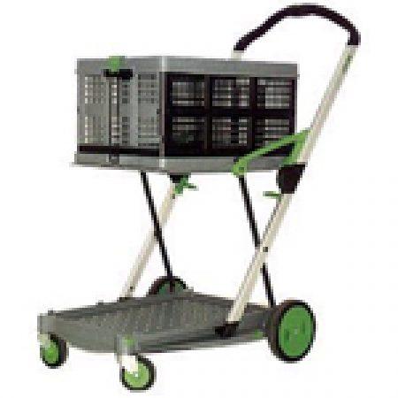 Trolley General: Clax Folding Trolley