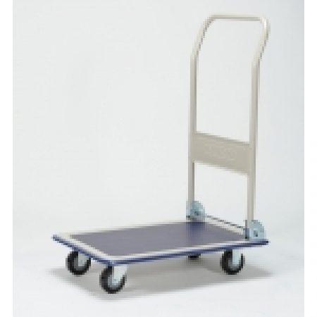 Trolley Platform: Sumo WHL101