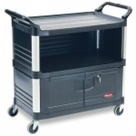 Trolley Multi Deck: 4095 - Equipment Cart
