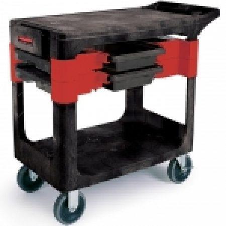 Trolley Multi Deck: 6180 - Trades Cart