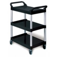 Trolley Multi Deck: 342488 Utility Trolley