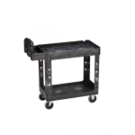 Trolley Multi Deck: 4500 - Lipped Utility Cart
