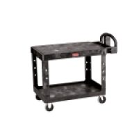 Trolley Multi Deck: 4525 - Flat Shelf Utility Cart