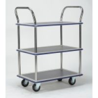 Trolley Multi Deck: Mystar MS105